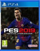 PS4 KONAMI PRO EVOLUTION SOCCER 2019