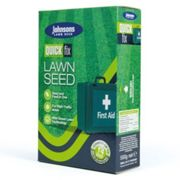 Quick Fix Lawn Seed 500g 14sqm