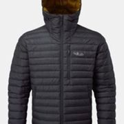 Rab Mens Microlight Alpine Jacket 2018