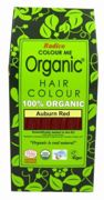 Radico Auburn Red Plant Colour Shade - 100 g