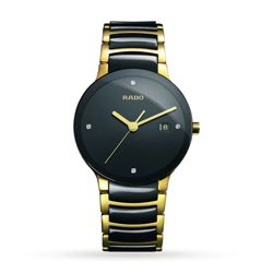 Pricehunter.co.uk - Price comparison & product search. Product image for  rado watch mens
