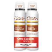 Ranjit Cavailles Do care Invisible Spray Lot of 2 x 150ml