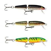 Rapala Jointed Chrome 11 cm