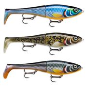 Rapala X-rap Peto 140 Mm 39 Gr One Size OG