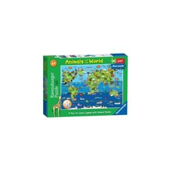 Pricehunter.co.uk - Price comparison & product search. Product image for  ravensburger the puzzle