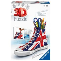Pricehunter.co.uk - Price comparison & product search. Product image for  ravensburger best of british puzzles