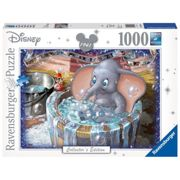 Disney Dumbo 1000 Pieces Jigsaw Puzzle by Ravensburger