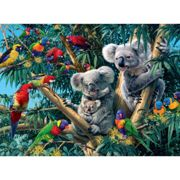Ravensburger Koalas in a Tree Jigsaw Puzzle (500 Pieces)