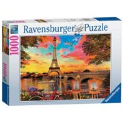 Ravensburger The Banks of the Seine 1000pc Jigsaw Puzzle