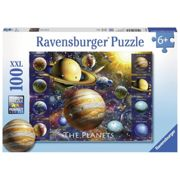 Ravensburger The Planets XXL 100pc Jigsaw Puzzle
