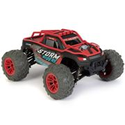 RC Off Road Remote Controlled Buggy Car - Red