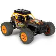 RC Off Road Remote Controlled Buggy Car - Yellow