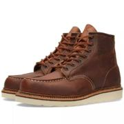 """Shoes Red Wing Classic Power 6"""" 1907 Size 41"""