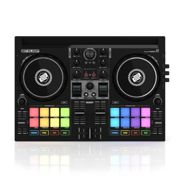 Reloop Buddy 2-Deck DJAY Controller For iOS/ iPad / Android/ Mac & PC