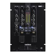 Reloop RMX-22i 2-Channel Club Mixer with FX