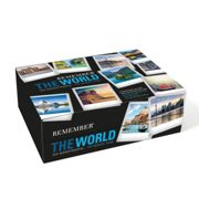 Remember - Memory Game, The World