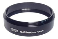 Revelation M48 2'' Spacer Extension Ring - 10mm