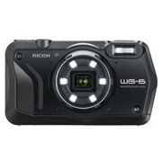 Ricoh WG-6 Digital Camera - Black