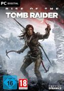 Rise of the Tomb Raider [PC Download]