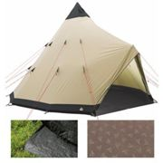 Robens Chinook Tipi Tent Package Deal 2019