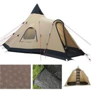 Robens Kiowa Tipi Outback Tent Package Deal 2020