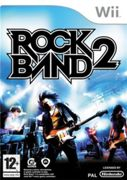 Rock Band 2 (Game Only)