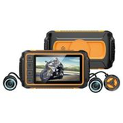 Rollei M1 Louis Edition motorcycle dash cam