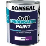 Ronseal Anti Condensation Paint - 750ML