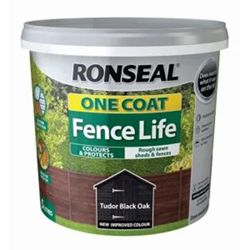 Pricehunter.co.uk - Price comparison & product search. Product image for  black fence paint