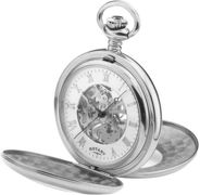 Rotary Pocket Watch Gents RTY-098