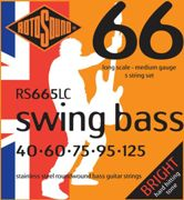 Rotosound RS 665 LC