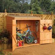 Rowlinson Cycle Wall Store