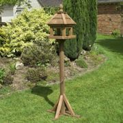 Rowlinson Lechlade Bird Table