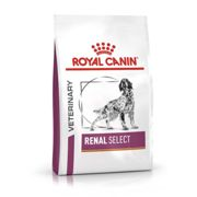 Royal Canin Canine Veterinary Diets Renal Select Dog Food - Dry - 10kg Bag