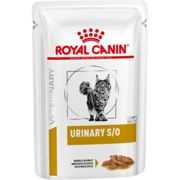 Royal Canin Veterinary Diet Urinary Cat N/A 12 x 85g