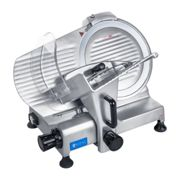 Royal Catering Food Slicer - 250 mm - up to 12 mm RCAM-250PRO
