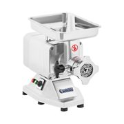Royal Catering Stainless Steel Meat Grinder - 200 kg/hr - PRO RCFW-120PRO