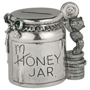 Royal Selangor Pewter Money Jar