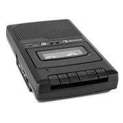 RQ-132USB Portable Cassette Recorder Voice Recorder Tape Recorder Micro