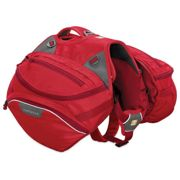 Ruffwear Palisades Pack S Red Currant