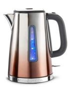 Russell Hobbs Eclipse Copper Kettle Copper