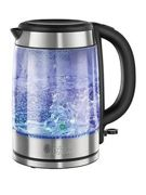 Russell Hobbs Glass Kettle - 21600 One Colour