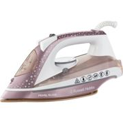 Russell Hobbs Iron Pearl Glide 2600W Pink