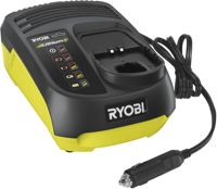 Ryobi 18V One+ In-Car Charger