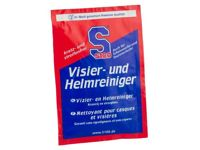 S100 Visor and Helmet Cleaning Cloth n/a