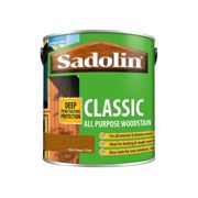 Sadolin Classic Wood Protection Heritage Oak 2.5 litre