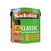 Sadolin Classic Wood Protection Natural 2.5 litre