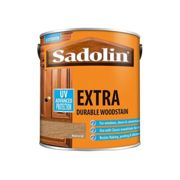 Sadolin Extra Durable Woodstain Natural 2.5 litre