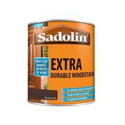 Sadolin Extra Durable Woodstain Rosewood 1 litre