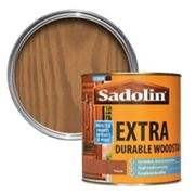 Sadolin Natural Conservatories doors & windows Wood stain 1